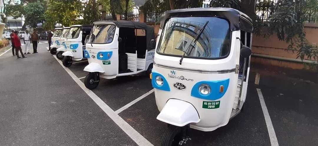 kannur online taxi